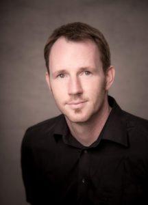 Portrait Martin Paul